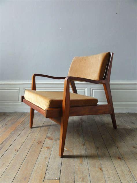 fauteuil scandinave annees 50 vintage 233 moi