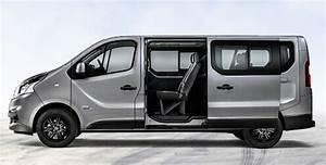 Fiat Utilitaire Talento : fiat talento panorama xl location de minibus 8 places 2m3 where the action is ~ Medecine-chirurgie-esthetiques.com Avis de Voitures