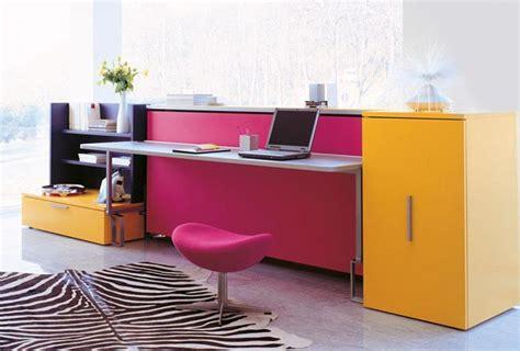 lit armoire bureau armoire design avec lit et bureau escamotable special