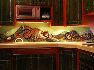cheap glass tiles for kitchen backsplashes 20 creative kitchen backsplash designs