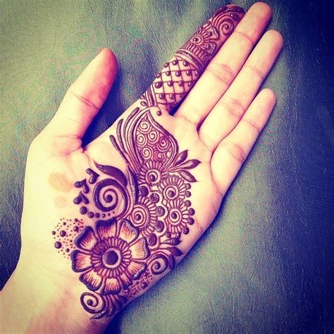 simple arabic henna mehndi designs  wedding mehndi