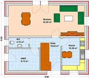 Mehrfamilienhaus Grundriss Beispiele : massivhaus grundrisse grundriss beispiele ~ Watch28wear.com Haus und Dekorationen