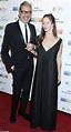 Jeff Goldblum's wife Emilie Livingston sports burgeoning ...