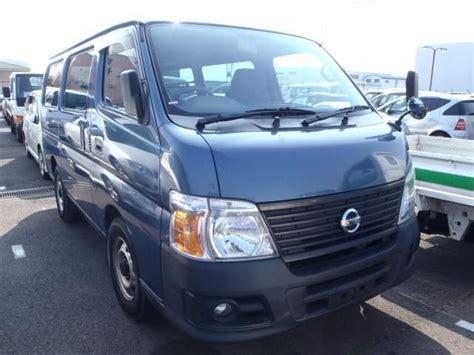 nissan caravan 2012 nissan caravan nv350 rider for sale in japan jpn