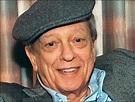 Funnyman Don Knotts Dead At 81 - CBS News