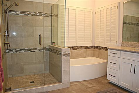 travek  remodeling photo album masterbath