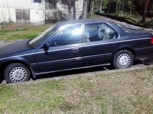 Purchase Used 1992 Honda Accord Lx Sedan 4
