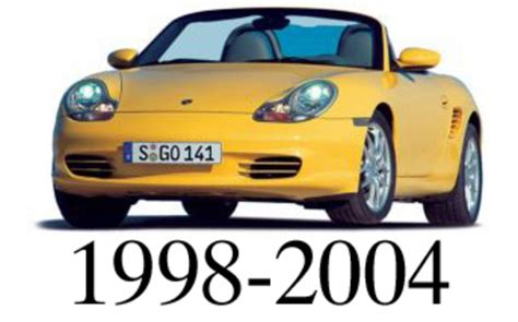 how to download repair manuals 2009 porsche boxster spare parts catalogs porsche boxster 986 1998 2004 service repair manual download down