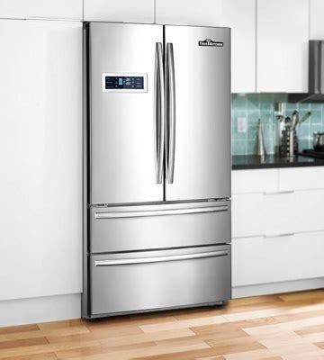 french door refrigerators reviews