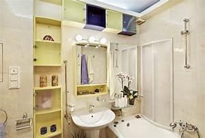 Ideen Für Kleine Badezimmer : diy ideen f r kleine badezimmer das spiegel magazin ~ Bigdaddyawards.com Haus und Dekorationen