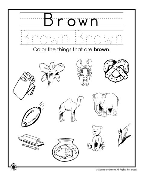 learning colors worksheets color worksheets for az coloring pages