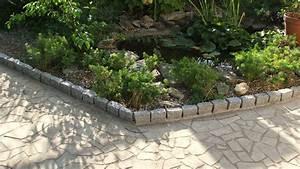 Bordure De Jardin : bordure de jardin nos conseils pour bien les choisir ~ Melissatoandfro.com Idées de Décoration