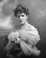 Lady Randolph Churchill, horoscope for birth date 9 ...
