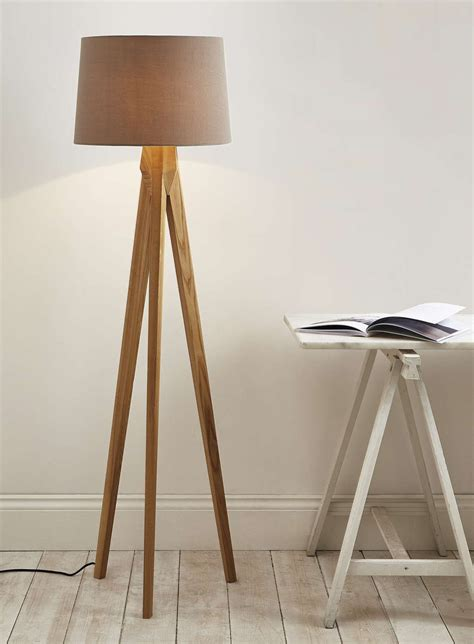 Furniture Row Floor Lamps