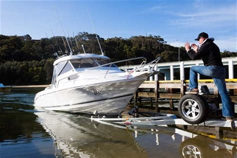 Caribbean Boats 2300 by Caribbean 2300 Outboard Review Australia S Greatest