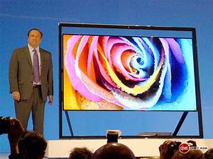Samsung S9 Zoll : ces 2013 samsung stellt 85 zoll ultra hd 4k tv s9 led tv ~ Kayakingforconservation.com Haus und Dekorationen