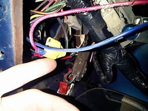 Under Dash Wiring