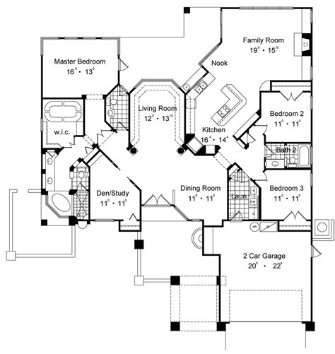 master on house plans on rear master bedroom house plans 80 on image with rear
