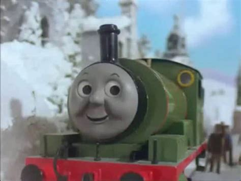 percy the small engine heroes wiki