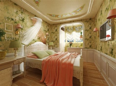 bedroom wallpaper ideas styles patterns  colors