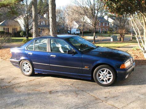 E36 1995 Bmw 325i Automatic 244k $2900  Atlanta, Ga