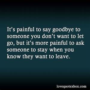 17 Best Goodbye Love Quotes on Pinterest | Quotes about ...