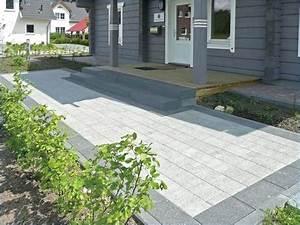 Gartenwege Pflastern Beispiele : terrasse pflastern ideen ~ Watch28wear.com Haus und Dekorationen