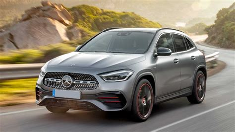 The original gla was launched five years ago, and almost a million have been sold globally since then. 2021 Mercedes GLA, AMG GLA 35, 45, and 45 S: Review - SUVs Reviews