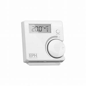 Rf Room    Cylinder Thermostat