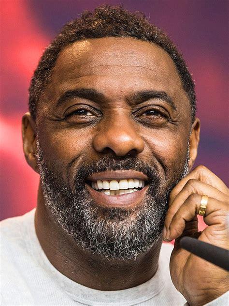 Idris Elba • Quando dissi ai miei genitori che volevo fare ...