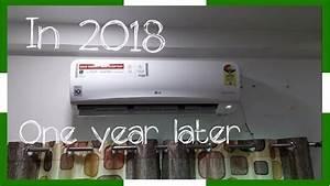 2018 Lg Dual Inverter Ac