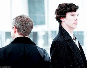 Any Fans of Sherlock?   Publish with Glogster!