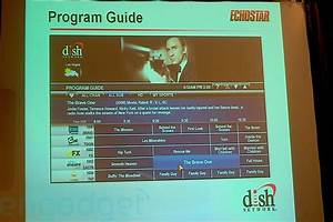 Dish Network U0026 39 S Vip 922 And Slingguide Unveiled  First