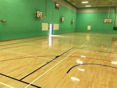 Academy Milton Keynes Sports Case Foxwood Hall