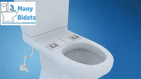 How To Remove A Bidet - how to install a bidet seat