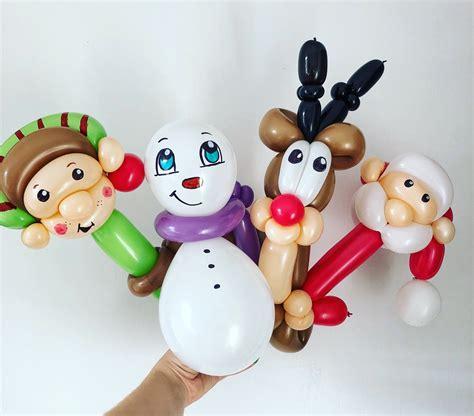 balloon modelling emilys entertainment