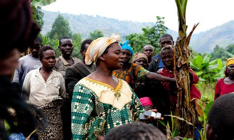 Congo: A Culture of Impunity Exists Around Sexual Violence ...