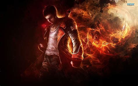 Devil May Cry Wallpaper Hd Devil May Cry 5 Wallpapers Wallpaper Cave