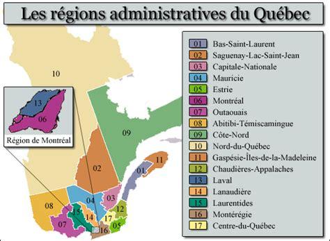 Carte Région Administrative Vierge by Exemple 3 La Protection Des Villes Et L Unesco Qu 233 Bec