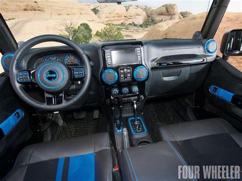 jeep wrangler apache interior black car photography