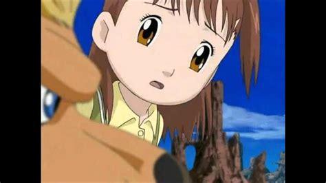 Digimon Tamers Sayonara Dake Ga Shitetta Juri Katou