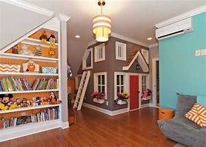 20 stunning basement playroom ideas house design and decor With cool basement ideas for kids