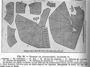 18th Century Clothing Patternss