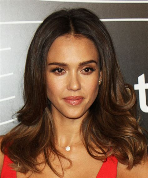 Jessica Alba Hairstyles In 2018