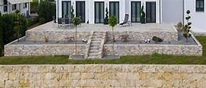 Garten Terrasse Bauen Lassen : gartenbau ferstl garten und landschaftsbau ihrlerstein ~ Markanthonyermac.com Haus und Dekorationen