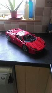 Lego Technic Ferrari : lego technic ferrari 458 convertible for sale in kilsheelan tipperary from shay1604 ~ Maxctalentgroup.com Avis de Voitures