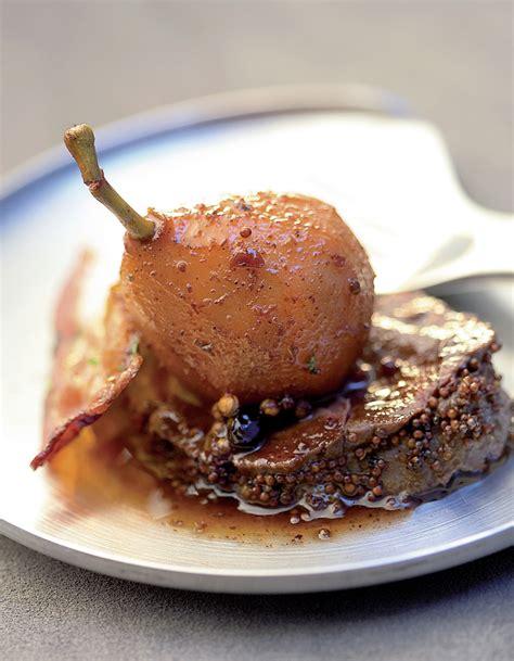 cuisiner le sanglier au four noël du gibier pour changer à table