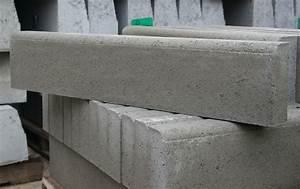 Cloture Béton Préfabriqué Tarif : bordure p3 prix construction maison b ton arm ~ Edinachiropracticcenter.com Idées de Décoration