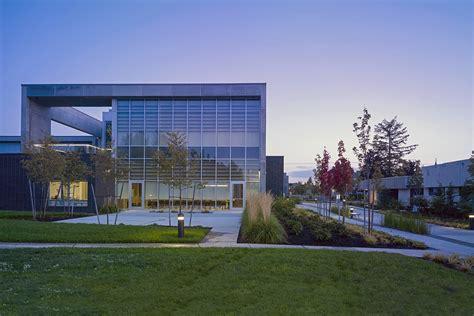 bates technical college advanced technology center architect magazine