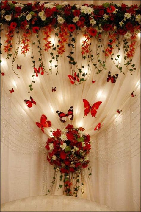 10 Unique Butterfly Themed Wedding Decorations You Must See